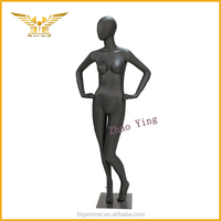 newest male mannequin high quality fiberglass full body mannequin 2015