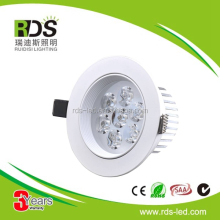 high quality best selling 1 watt recessed led mini downlight