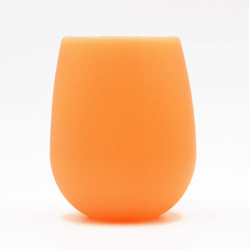 silicone collapsible wine <strong>cup</strong>