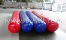 0.6mm/0.9mm pvc tarpaulin Cheap Water float, Buoys, inflatable buoy D3041