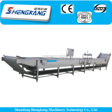 Pasteurization line/ pasteurized milk production line