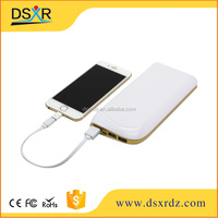 20000mAh Three Usb 4A Output Fast
