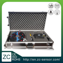 Portable geotechnical inclinometer High accuracy Dual axis IP68