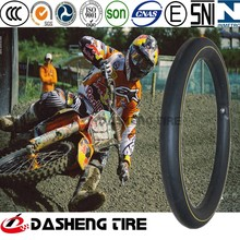 DOT Certificated 50/80-17 Libya Motorcycle Tire and Tube Super Cheap Motorcycle Inner Tube
