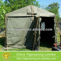 Factory direct-sale used army tents