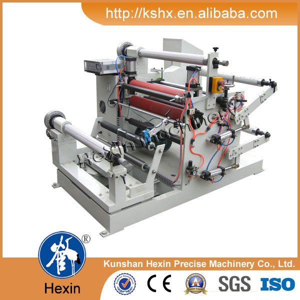 Price Auto Masking Tape Slitter And Rewinder Machine