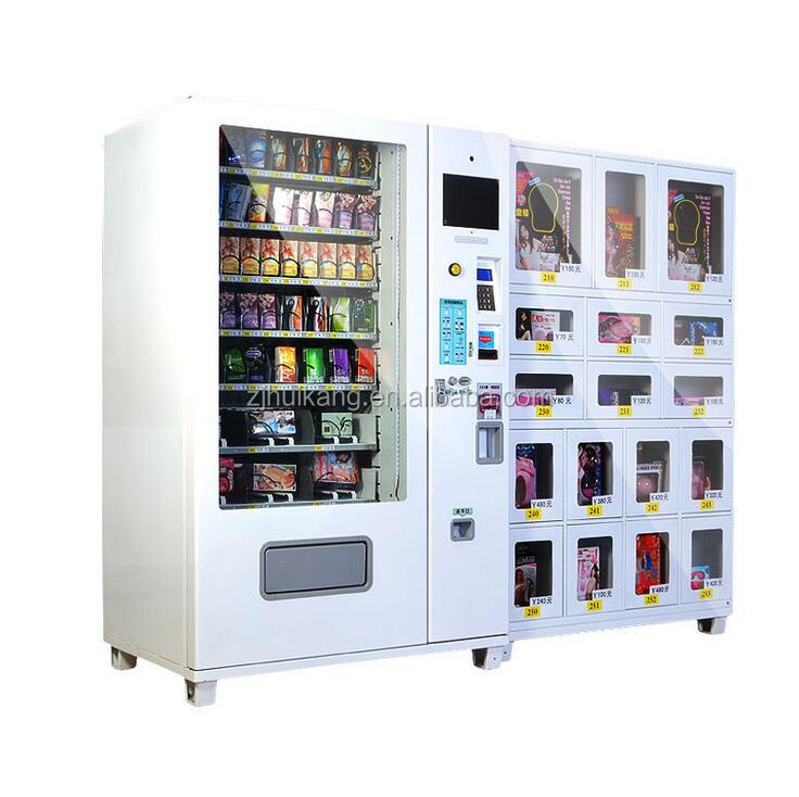 Fashion Fruit , Band Aid Vending Machine for Hotel