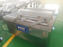 Outside Type Donkey Meat Chicken Wings Goat Lamb Meat Beef Meat Corned Beef Dry Fish Vacuum Packaging Machine