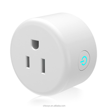 iPhone iPad Android Smart phone APP Remote Control Wifi Socket Wireless Switch Smart Plug