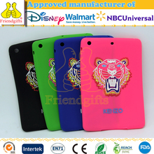 NBCUnversal audited factory kid proof silicone kids 7 inch tablet case