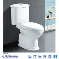 204 bathroom toilet pots price