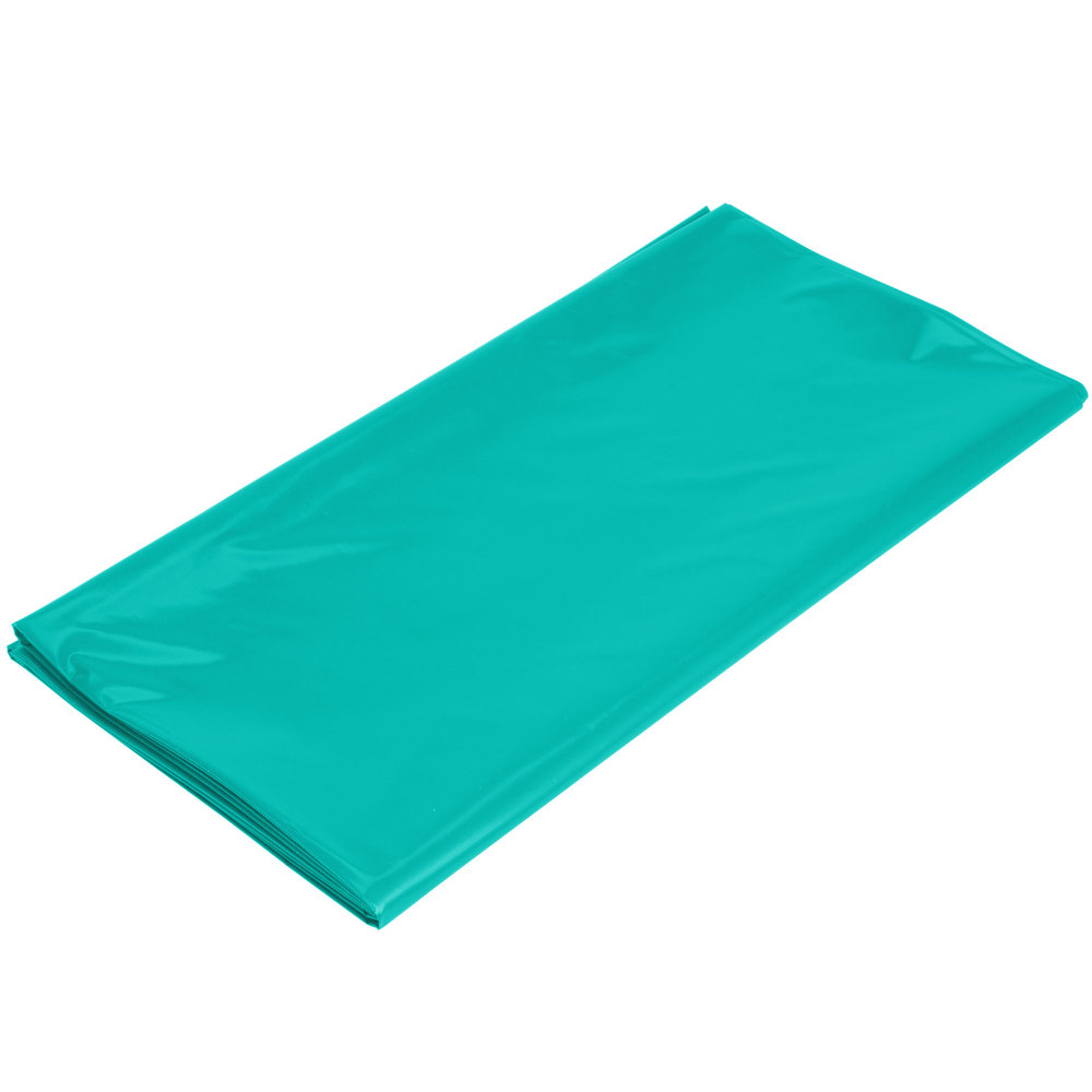 Plastic Table covers Tablecloths Rectangle available in various colours