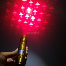 XPL-305H635R600 multi-pattern 635nm red 600mw laser pointers