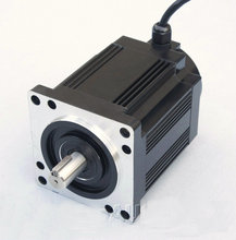 48v 750w brushless dc electric motor 48v can be customized add Planetary gearbox