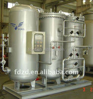 50Nm3/h Nitrogen Generator Equipment 99.5%