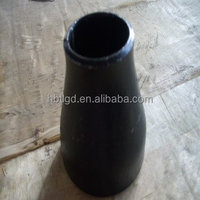 SCH80 WPB CARBON STEEL REDUCER/ Pipe Fittings/seamless/forged/Hebei Tianlong