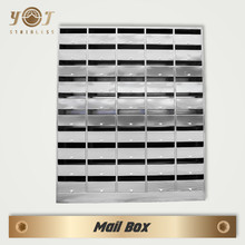 good oem steel home office letter boxes for sale