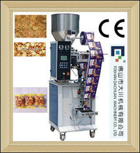 Vertical Automatic Pancake Packaging Machine