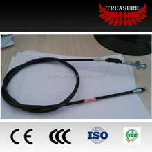 bike cable stop/motorcycle throttle assembly for jiangdong engine parts