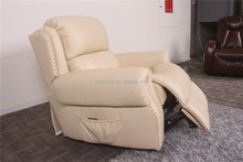 Wholesale Home Elegant Relax Theater Electric Recliner Single Sofa