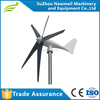 1.5kw wind energy power turbine roof mounted wind turbine in China