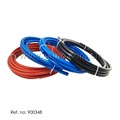 Air brake hose for truck and trailer