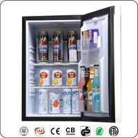Low energy consumption small stand for compact refrigerator with CE certification
