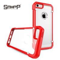 Slip resistance and wear-resisting tpu phone case for iphone 6s cover for iphone 6 plus case