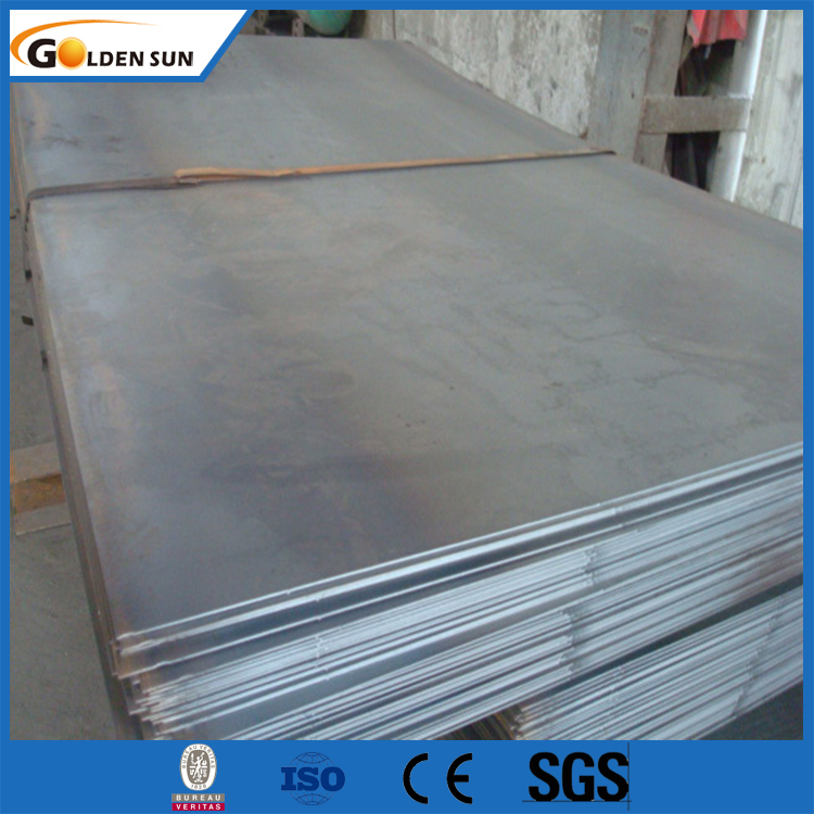 Steel Plate Type and A36 Grade mild steel