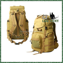60L Waterproof Outdoor Military Bags Camping Travel