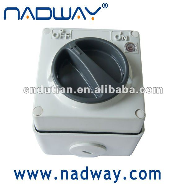 waterproof switches 56SW363