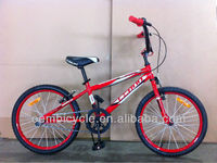 20inch hot sale with colorful frame bmx bike