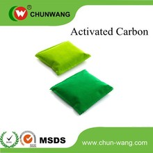 Wholesale price activated carbon deodorizer air freshener for cars