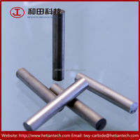 Jinlei alloy rod price for 1 gram tungsten carbide bar made by ultra fine WC grain size for carbide tool