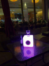 2014 new arrival bluetooth speaker led! music hifi bulb bluetooth speaker