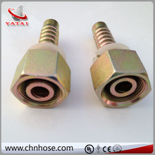 high quality custom high pressure steam pipe end fittings