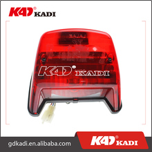 High quality LED Tail Light motorcycle parts for BAJAJ BOXER CT100