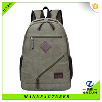 online shopping canvas soccer backpack bag wholesale