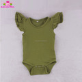 Baby frock top 100 baby names picture wholesale kid clothes blank playsuit romper triple 3 layer flutters sleeveless onesie