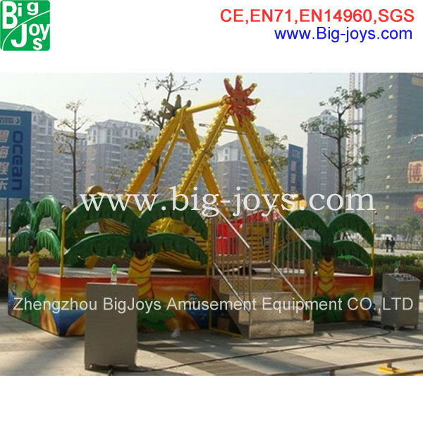 Commercial outdoor real pirate ships for sale, amusement park pirate ship rides