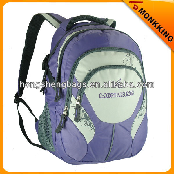 2013 School Fashion Name Brand Backpacks for Teenage Girls