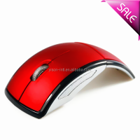 Promotional 2.4ghz usb wireless optical mouse