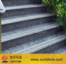 Baltic brown outdoor granite stair steps lowes,anti-slip strip for laminate stairs