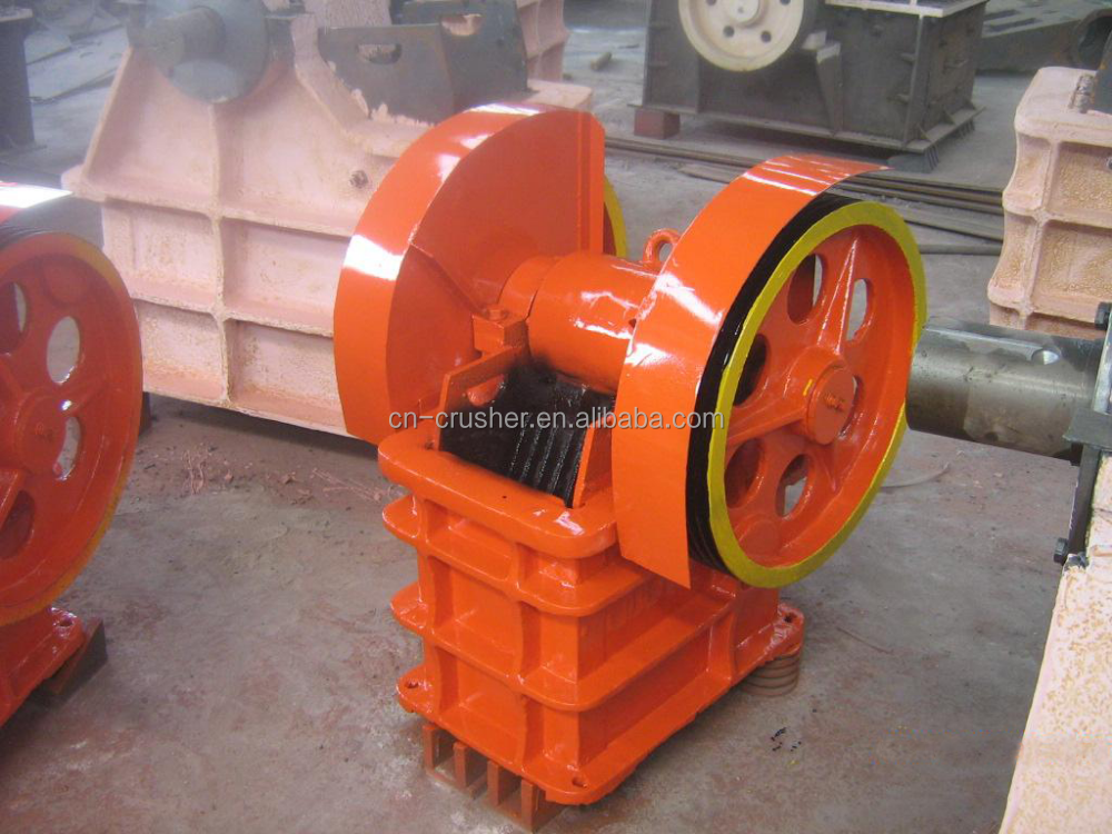 China supplier PE series and PEX series mini jaw crusher, jaw crusher price, stone jaw crusher