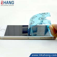 Made in China prevent become warped edge nano liquid glass coating screen protector for iphone 6