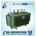 30kv 5000kva Electric Distribution Transformer for Substation with OLTC