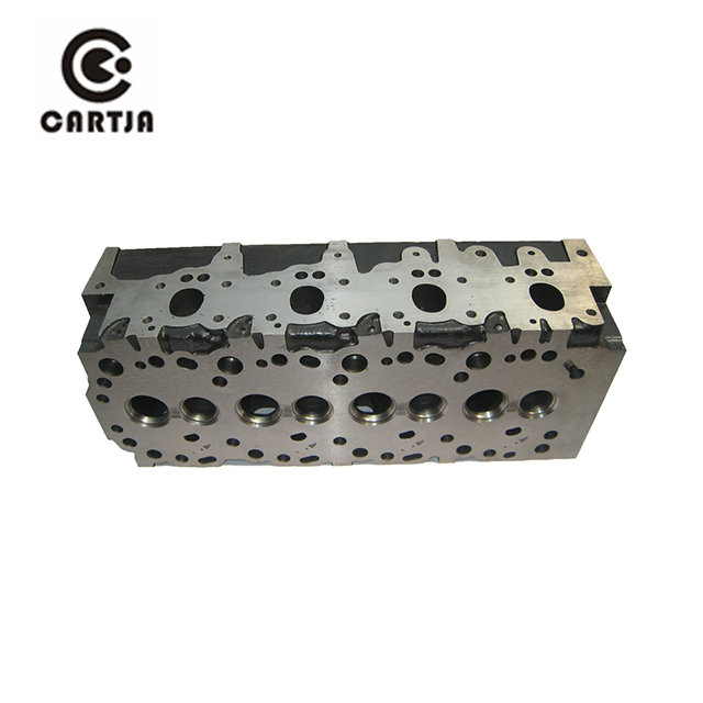 best price 2L cylinder head with diesel engine parts and function