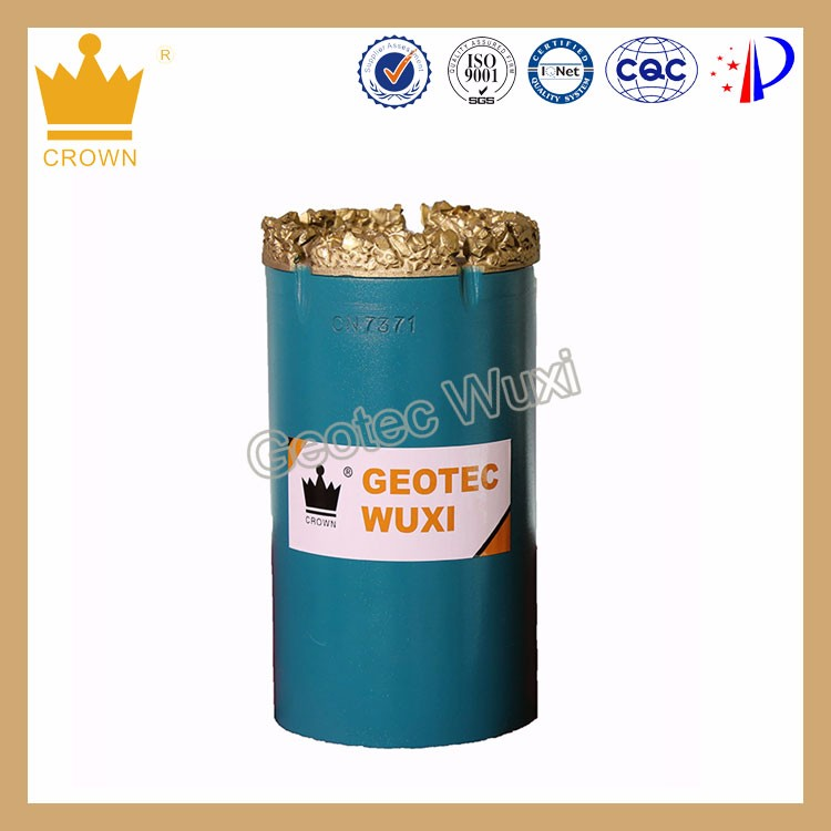 China Factory Price Used Tc Tricone Bits/Center Drill Bits