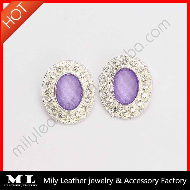 MLNE002 New Design Fashion Earrings Silver Earrings Hot Sale Earrings