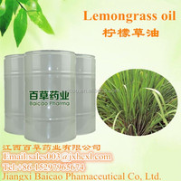 factory wholesale 100% pure natural lemongrass essential oil